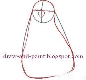 Learn how to draw mumble drawing and paint for Learning to paint and draw