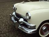 Museu do Trêm - Encontro de Carros Antigos