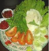 traditional salad