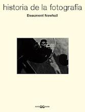 Historia de la fotografía. Editorial Gustavo Gili
