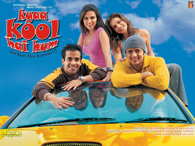 Kyaa Kool Hai Hum (2005) DVD