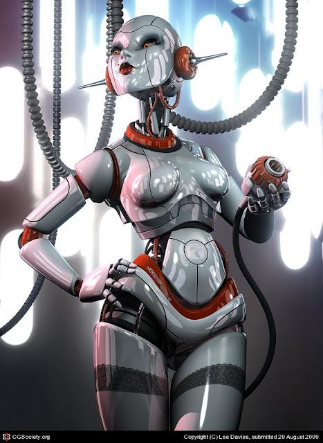 Joybot