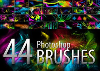 Weird but Awesome Photoshop Brushes