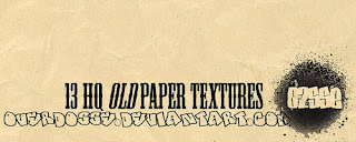 High Quality Free Paper Textures to Grab