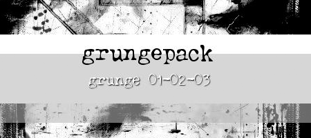 Ultimate High Quality Free Grunge Brushes