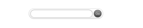 Beautiful CSS3 Search Form
