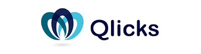 Designing the Qlicks logo