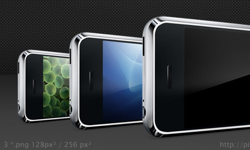 iPhone Icon 2