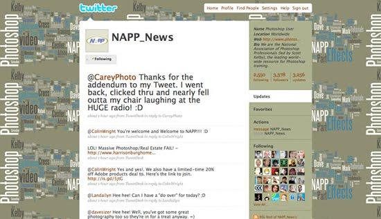 NAPP_News