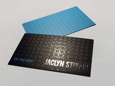Classy Business Cards, Business Card Design