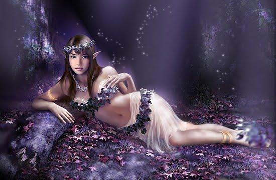 Silvan Fairy