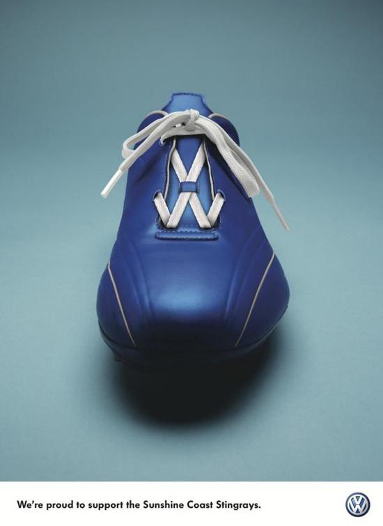 Volkswagen Laces