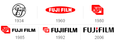 fuji logo design