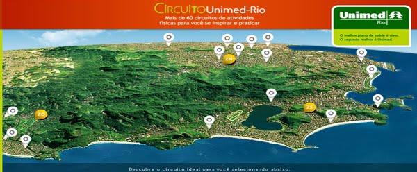 circuito Unimed-Rio