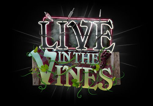 live in the vines