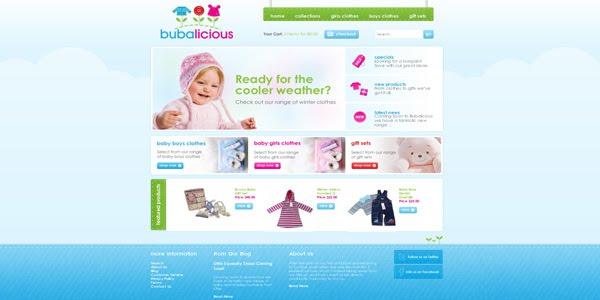 Bubalicious Baby Boutique
