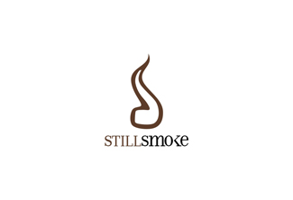 stillsmoke Logo Design