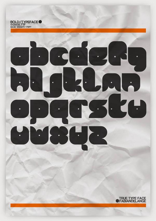 BASE Font