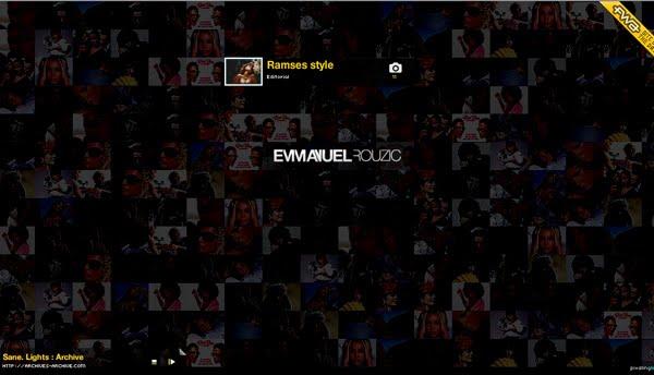 EMMANUEL ROUZIC :: Photographer