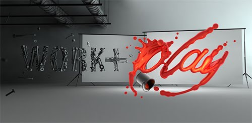 How to Create an Incredible Typographic Illustration