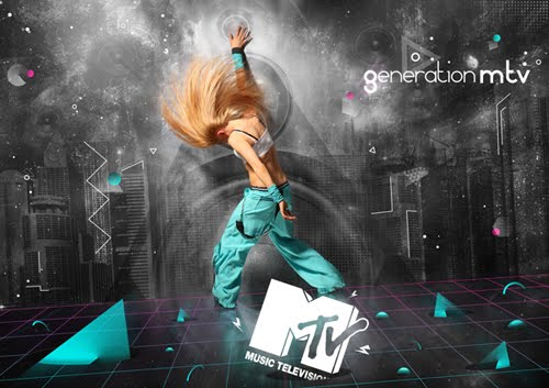 GenerationMTV by Mateusz Sypien