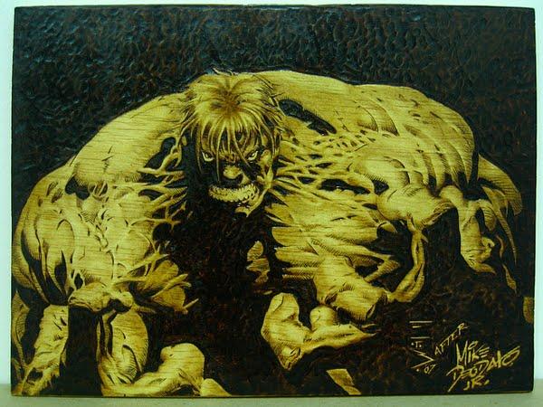 pro Hulk
