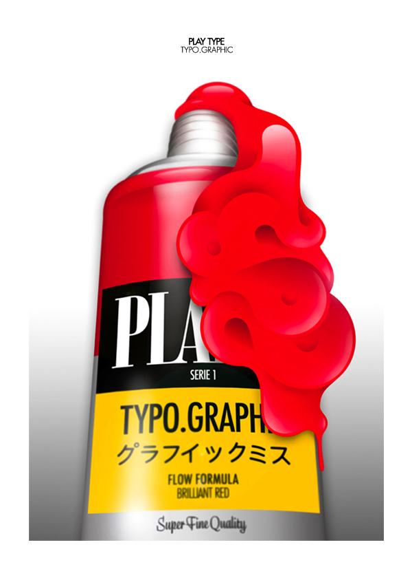 3 typography