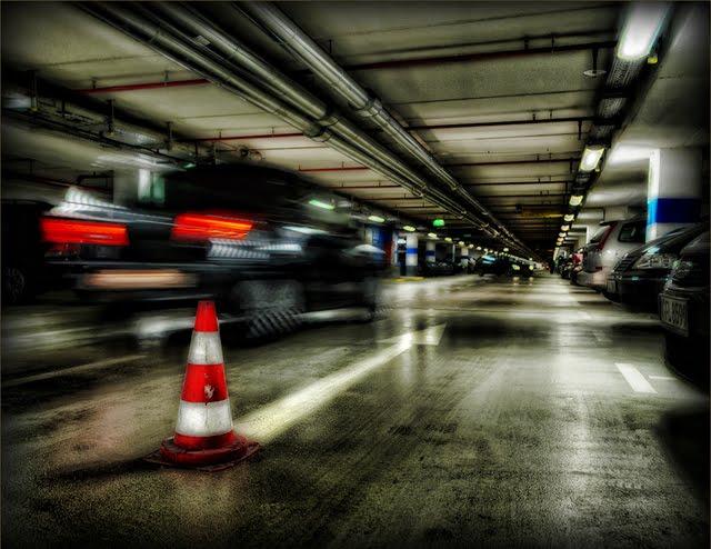 SpeedLimiter by KPK