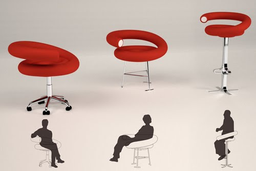 Regaliz Chairs