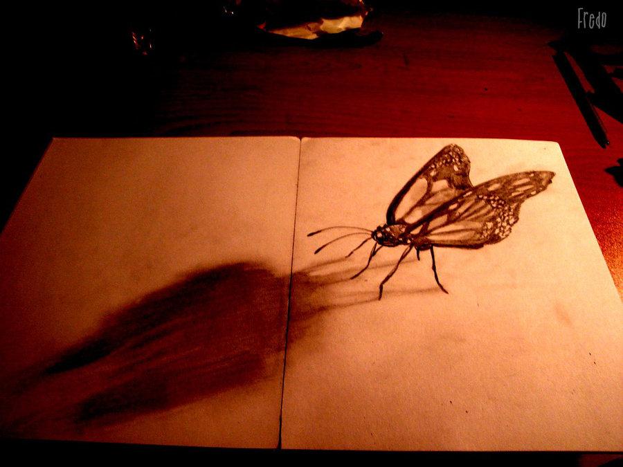 Mariposa By Fredo