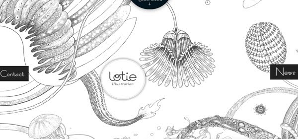 Lotie Web Design