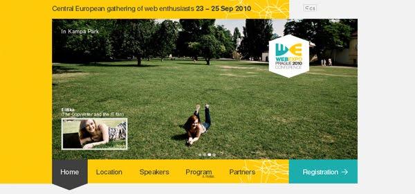 WebExpo Web Design
