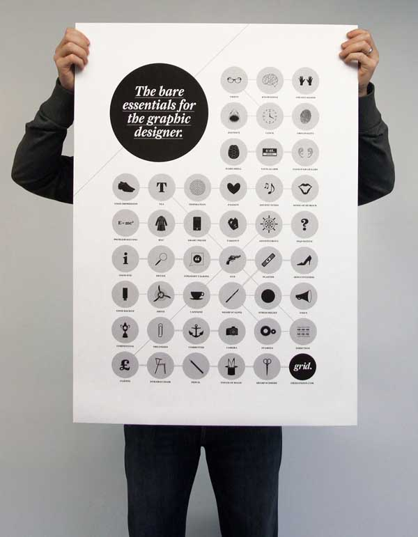 6 Poster Design 50 Amazing Examples