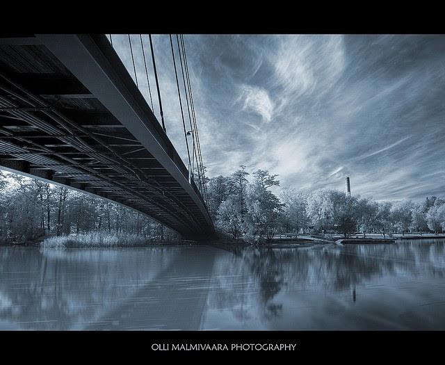 Digital Infrared Photography : 25 Great IR Shots