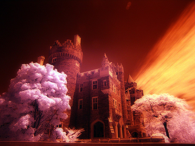 25 Digital Infrared Photography 25 Great IR Shots