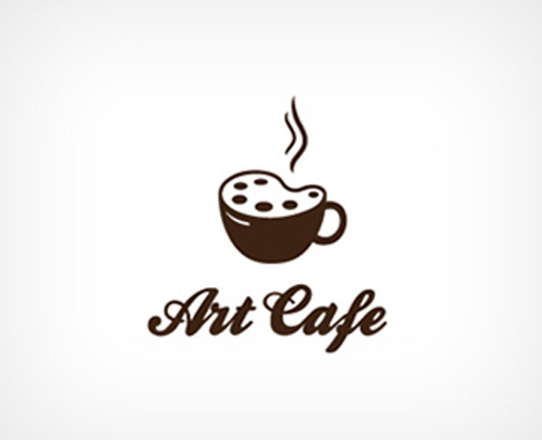 Creative Illustration In Logo Design Seen On  www.coolpicturegallery.us