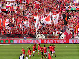 07/05/27浦和レッズ対横浜F・マリノス