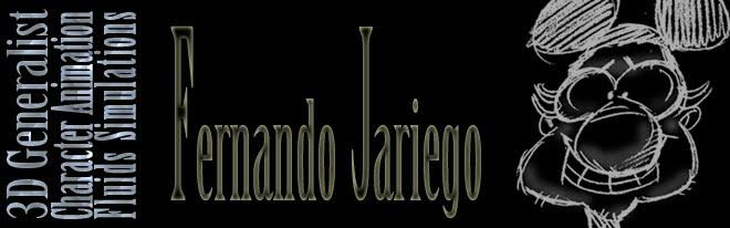 Fernando Jariego