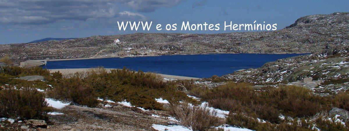WWW e os Montes Herminios