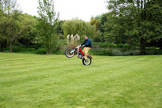Dan's trials bike