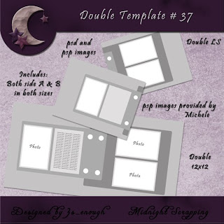 http://midnightscrapping.blogspot.com/2009/07/double-template-37.html