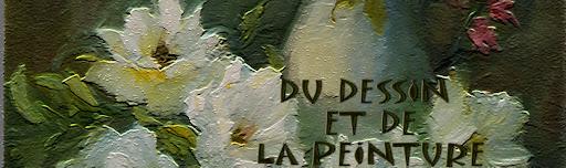 LUCIE OUIMET - COURS D'ART À MAGOG