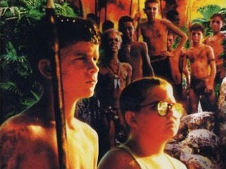 lord of the flies movie review