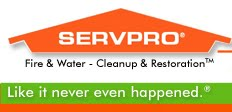 SERVPRO Lincoln Disaster Information Center