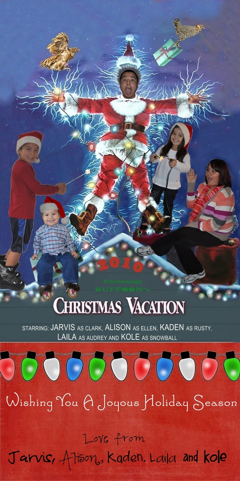 best Christmas vacation -8