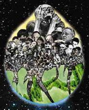 Stop Overpopulation!