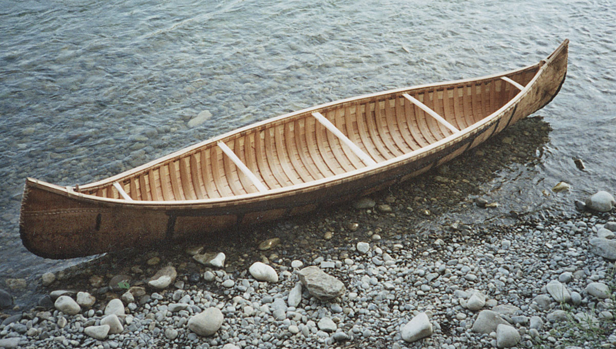 Paddle Making (and other canoe stuff): OldWays by Don Gardner Canoe
