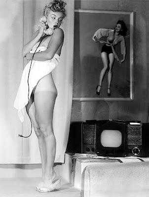 Playboy Lanza Un Especial De Marilyn Monroe Desnuda Diario Hispano