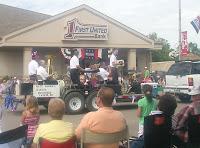 Matt Hodek's Dakota Dutchmen Band