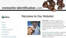 Meteorite-Identification